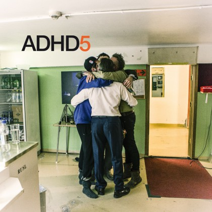 ADHD #5