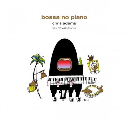 Chris ADAMS Bossa No Piano